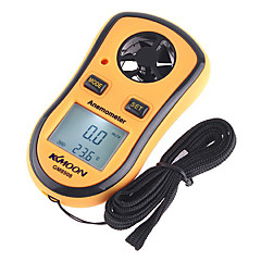 cheap Electrical & Tools-KKmoon Digital Anemometer