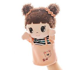 Zabawki Lalki Pacynka na palec Zabawki Kaczka Zwierzę Animals Sztuk