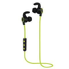tanie Słuchawki i zestawy słuchawkowe-Soyto h6 oryginalne bezprzewodowe słuchawki sportowe bluetooth słuchawki z mikrofonem earbud bezręczne słuchawki stereofoniczne sportowe