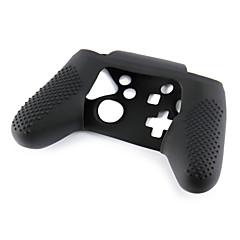 Недорогие Аксессуары для Nintendo Switch-Игровой контроллер Case Protector Назначение Nintendo Переключатель ,  Портативные Игровой контроллер Case Protector Силикон Ед. изм