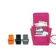 حقيبة السفر حامل الجواز و الهوية حقيبة كروس حقائب يعبر الجسد حقائب-ميني منظم أغراض السفر واقي بطاقة الائتمان مقاوم للماء المحمول سريع جاف