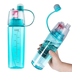 Water Bottle Plastic for BBQ Traveling Outdoor