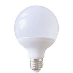 お買い得  LED 電球-EXUP® 15W 1480lm E27 LEDボール型電球 G95 24 LEDビーズ SMD 2835 ライトコントロール 温白色 クールホワイト