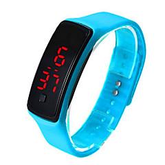 abordables Relojes Inteligentes-Pulsera Smart Deportes Despertador Cronógrafo Calendario No hay ranura para tarjetas SIM