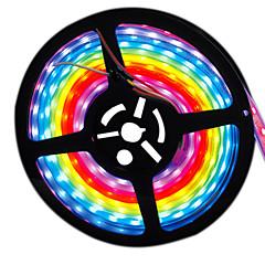 72W Faixas de Luzes LED Flexíveis 6950-7150 lm DC12 V 5 m 300 leds Roxo