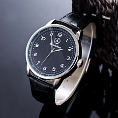 Men's Wrist watch Unique Creative Watch Casual Watch Sport Watch Dress Watch Fashion Watch Chinese Quartz Water Resistant / Water Proof