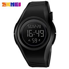 Męskie Modny Zegarek na nadgarstek Unikalne Kreatywne Watch Zegarek cyfrowy Sportowy Wojskowy Do sukni/garnituru Inteligentny zegarek