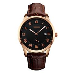Męskie Sportowy Wojskowy Do sukni/garnituru Inteligentny zegarek Modny Zegarek na nadgarstek Unikalne Kreatywne Watch Zegarek cyfrowy