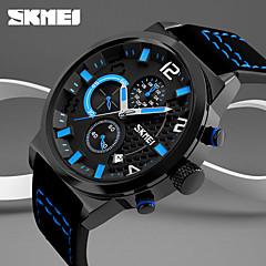 Ανδρικά Αθλητικό Ρολόι Στρατιωτικό Ρολόι Ρολόι Φορέματος Έξυπνο Ρολόι Μοδάτο Ρολόι Ρολόι Καρπού Μοναδικό Creative ρολόι Ψηφιακό ρολόι