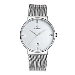 Men's Fashion Watch Wrist watch Bracelet Watch Unique Creative Watch Casual Watch Simulated Diamond Watch Sport Watch Military Watch