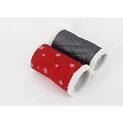 Hamster Cotton Beds Gray Red
