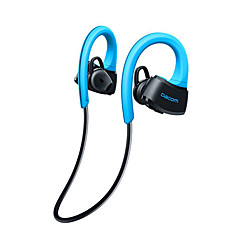 Dacom P10 Bluetooth Headset IPX7 Waterproof Wireless Sport Running Headphone Stereo Music Earphone Headsfree W/mic For Swimming
