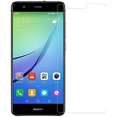 Χαμηλού Κόστους Προστατευτικά Οθόνης για Huawei-Σκληρυμένο ΓυαλίΕπίπεδο σκληρότητας 9H Κυρτό άκρο 2,5D Έκρηξη απόδειξη Προστασία από Γρατζουνιές Κατά των Δαχτυλιών Αντιθαμβωτικό Υψηλή