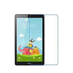 お買い得  タブレット用スクリーンプロテクター-スクリーンプロテクター Huawei Tablet のために PET 1枚 スクリーンプロテクター ハイディフィニション(HD)
