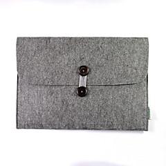 """preiswerte Laptop Taschen-Wollfilz Solide Ärmel Apple / 15 """"Laptop"""