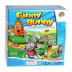 preiswerte -Bretsspiele Spielzeuge Rabbit Stücke Kind Geschenk