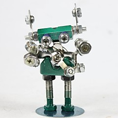 3D - Puzzle Metallpuzzle Logik & Puzzlespielsachen Spielzeuge Zeichentrick Heimwerken Herrn Damen Stücke