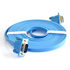 DTech VGA Connect Cable VGA to VGA Connect Cable Male - Male 1.8m(6Ft)