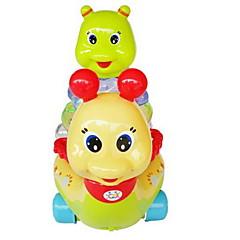 Zabawka nakręcana Gry zręcznościowe Zabawki Ślimak Tworzywa sztuczne Sztuk Nie określony Prezent