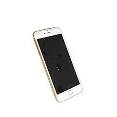 Недорогие Защитные пленки для iPhone SE/5s/5c/5-Защитная плёнка для экрана Apple для iPhone 6s iPhone 6 iPhone SE/5s 1 ед. Защитная пленка для экрана