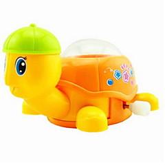 Zabawka nakręcana Zabawki Zwierzę Tworzywa sztuczne Sztuk Nie określony Prezent