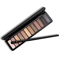 Oogschaduw Make-up borstels Droog Oog Langdurig Non Toxic