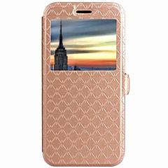 Назначение iPhone X iPhone 8 iPhone 8 Plus Чехлы панели Кошелек Бумажник для карт со стендом с окошком Флип Магнитный Чехол Кейс для