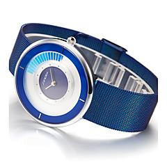 voordelige Herenhorloges-Heren Sporthorloge Dress horloge Modieus horloge Armbandhorloge Unieke creatieve horloge Chinees Kwarts Waterbestendig Stootvast Kleurrijk