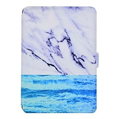 Marble Pattern PU Leather Case with Card Slot for Amazon kindle paperwhite 1/2/3 6 inch Tablet PC