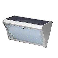 abordables Alarma y Seguridad-56 lámpara de pared llevada de la aleación de aluminio de la inducción 8w con las luces teledirigidas del balcón del patio