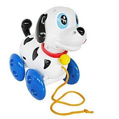 Zabawka nakręcana Zabawki Psy Zwierzę Tworzywa sztuczne Sztuk Nie określony Prezent