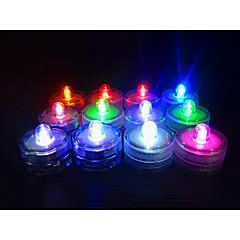 أحواض السمك ضوء LED تغيير مصباح LED AC 110V