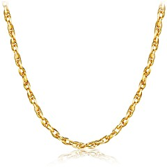 Bărbați Coliere Choker Bijuterii Geometric Shape Placat Auriu La modă Stâncă Gotic bijuterii de lux Clasic costum de bijuterii Bijuterii