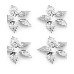 abordables Collares-Hombre Mujer Colgantes Joyas Forma de Hoja Legierung Diseño Básico Moda Joyas Para Uso Diario Casual