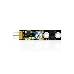 お買い得  センサー-keyestudioライントラッキングセンサーモジュールarduino uno r3 mega 2560 r3用白/黒ライン検出器