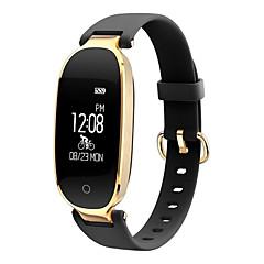 de nieuwe hhy s3 dame smart mode armband stappenteller hart beweging slaap bewaking volgen