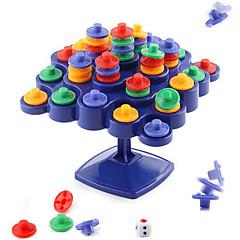 Bretsspiele Stapelspiele Spielzeuge Kreisförmig Kunststoff Stücke keine Angaben Geschenk