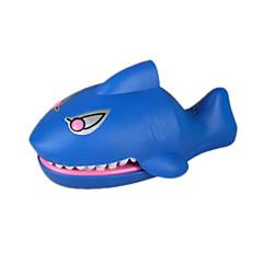 Spielzeuge Spielzeuge Fische Krokodilleder Stil Shark Zahn Kunststoff Stücke keine Angaben Geschenk
