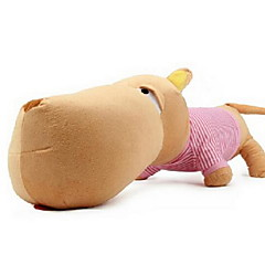 Plüschtiere Puppen Gefüllte Kissen Spielzeuge Hunde Tier keine Angaben Stücke