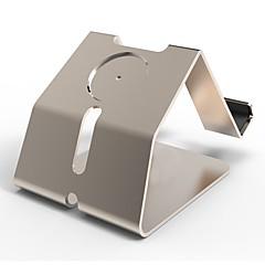 Escritorio Teléfono Móvil Tablet sostenedor del soporte de montaje Tapete Anti-deslizante Universal Tipo de gravedad Titular