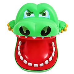 Spielzeuge Spielzeuge Fische Krokodilleder Stil Kunststoff Stücke keine Angaben Geschenk