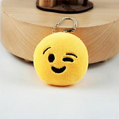 Porte-clés Bijoux Circulaire Adorable Unisexe