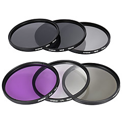 72mm 77mm Color Conversion Filter Professional Level
