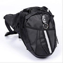 cheap Motorcycle & ATV Accessories-Drop Leg Motorcycle Bag Racing Cycling Fanny Pack Waist Belt Bag Motorcycle Travel Bag For Motor Riders