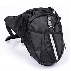 Недорогие Мотоциклетные куртки-падение ноги мотоцикла мешок гонки велосипедного Fanny Pack сумка талии ремень сумка мотоцикл для путешествий автомобильных гонщиков