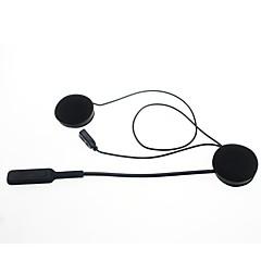 casco de moto bluetooth headset casco inalámbrico heaphones sistemas de comunicación altavoces manos control de llamada freemusic para