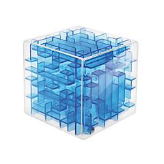 Magische Würfel 3D Labyrinthpuzzle-Würfel Spielzeuge Freunde 3D Mode Neues Design Erwachsene 1 Stücke