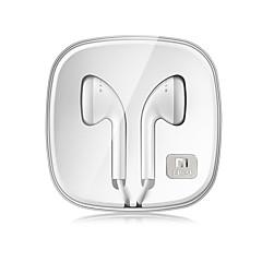 preiswerte Headsets und Kopfhörer-MEIZU EARBUD Mit Kabel Kopfhörer Kunststoff Handy Kopfhörer Mit Lautstärkeregelung Mit Mikrofon Headset