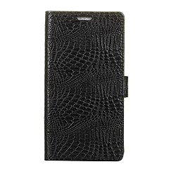 billige Etuier-til doogee y6 kuffert kortholder tegnebog flip hele krops taske pu læder
