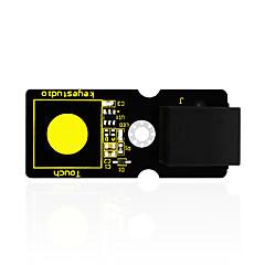 KeyStudio sensore di tocco capacitivo a tappo semplice per avviatore di arduino